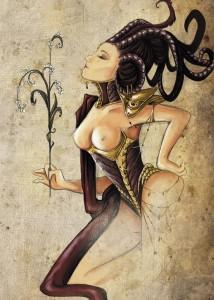 Jahyra Illustratrice