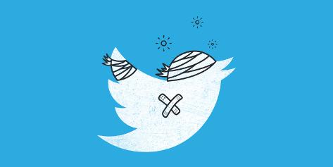 Pardon Twitter