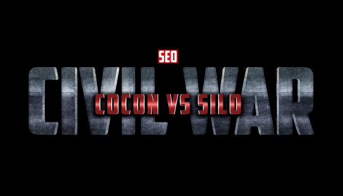 cocon semantique vs siloing