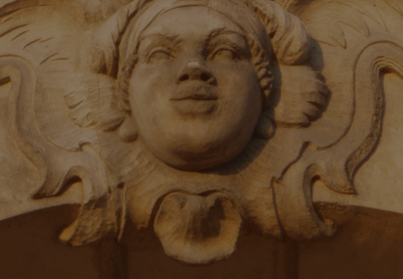 mascaron-africaine-bordeaux
