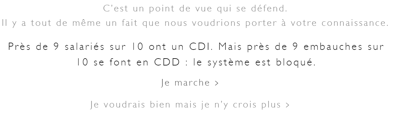 Etape 5 site Macron