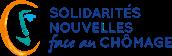 Logo solidarité nouvelle face au chômage