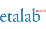 Etalab logo
