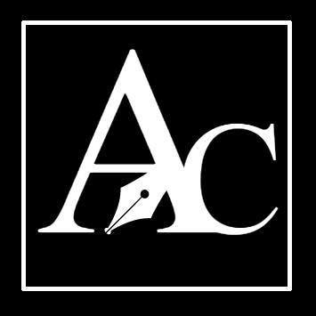 Logo d'Achronique le site d'histoires de Camille Gillet (moi quoi)