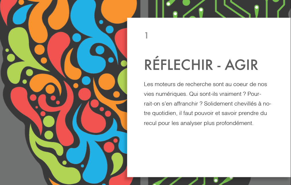 Extrait Google Nation par Thomas Leonetti