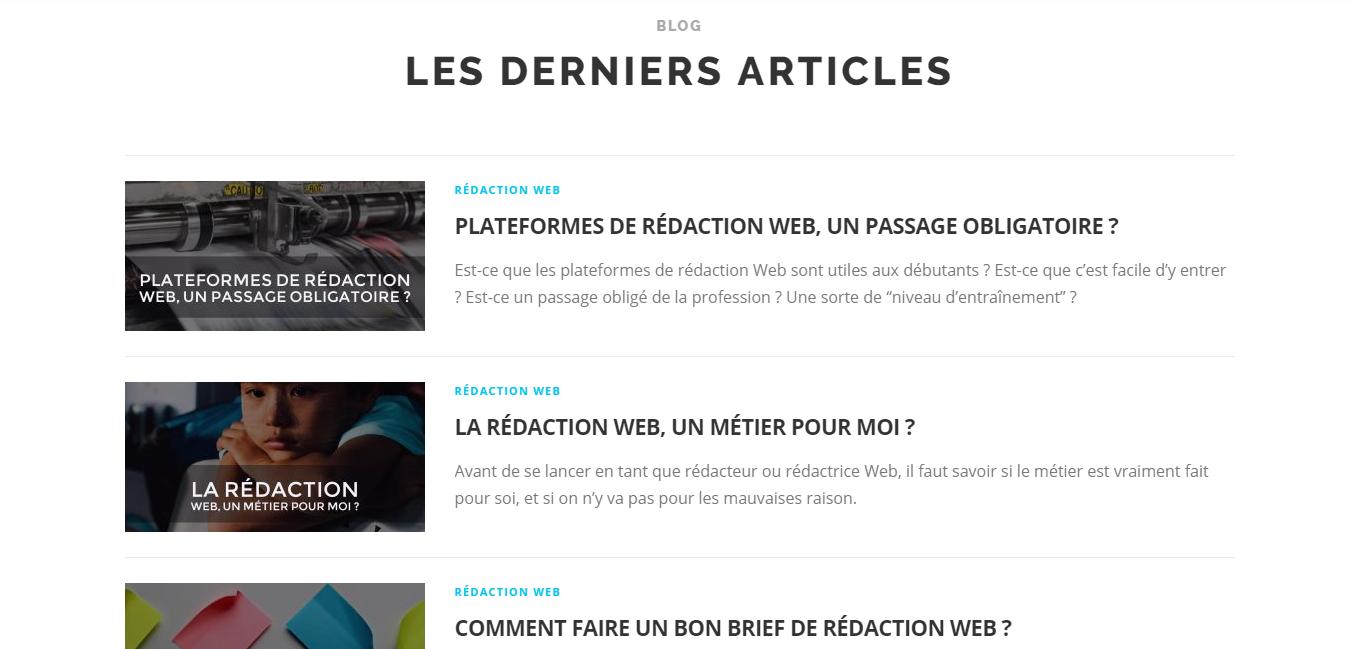 Blog Camillet Gillet