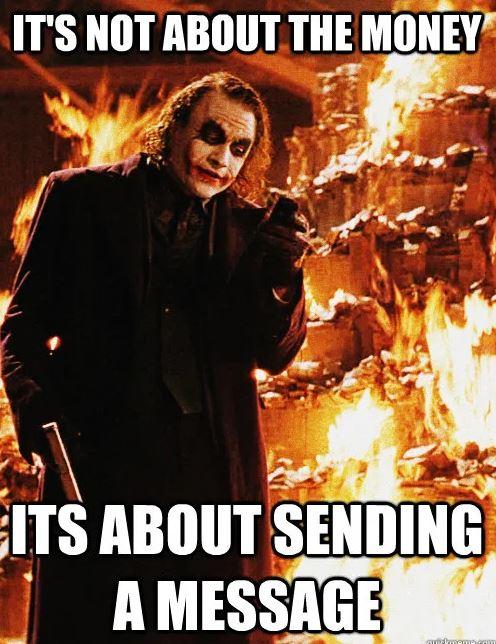 GameStop Joker